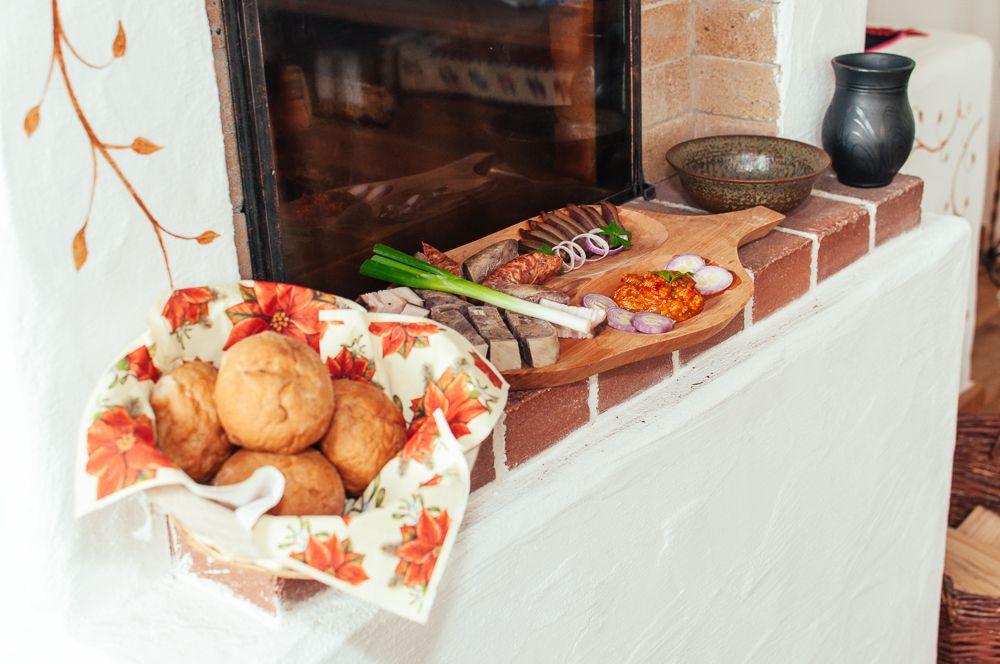 adelaparvu.com despre restaurant tranditional romanesc La Conac, Iasi, Romania (37)