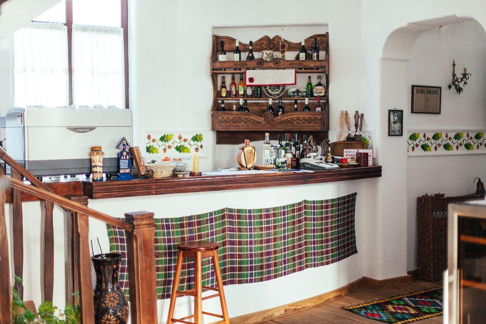 adelaparvu.com despre restaurant tranditional romanesc La Conac, Iasi, Romania (44)