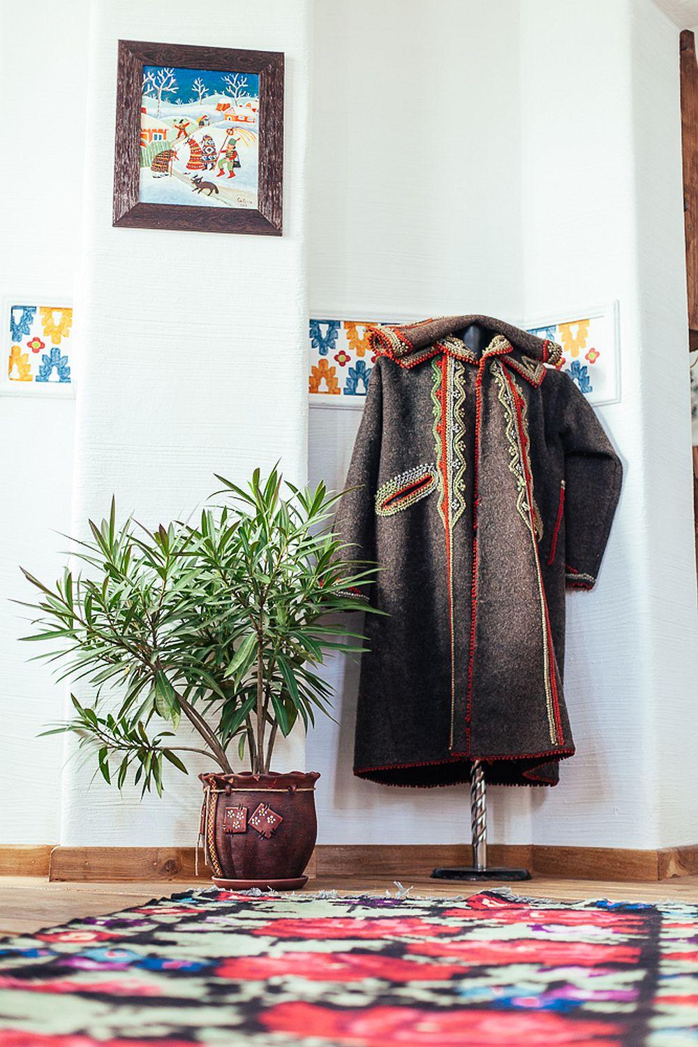 adelaparvu.com despre restaurant tranditional romanesc La Conac, Iasi, Romania (47)
