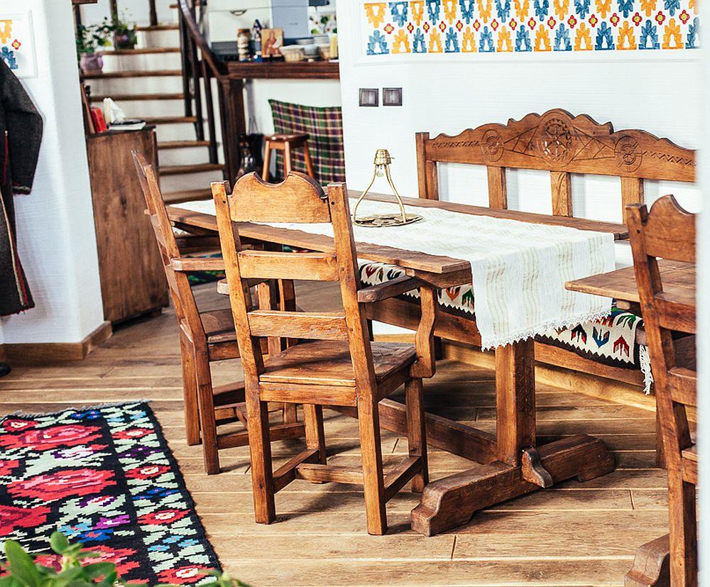 adelaparvu.com despre restaurant tranditional romanesc La Conac, Iasi, Romania (48)