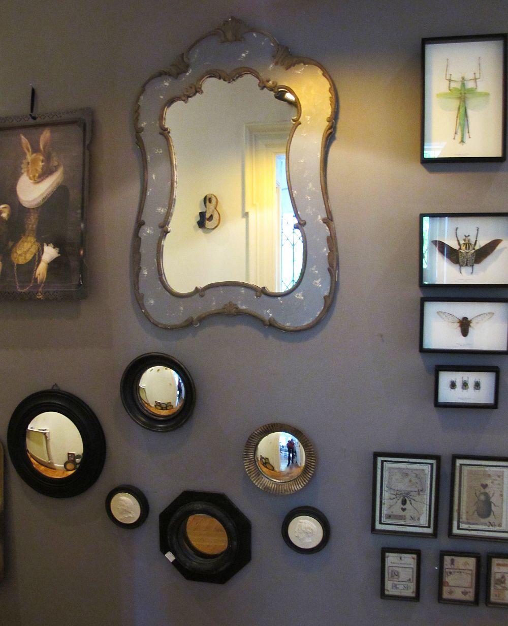 adelaparvu.com despre showroom Atelier Anda Roman Bucuresti, casa veche, interior eclectic (13)