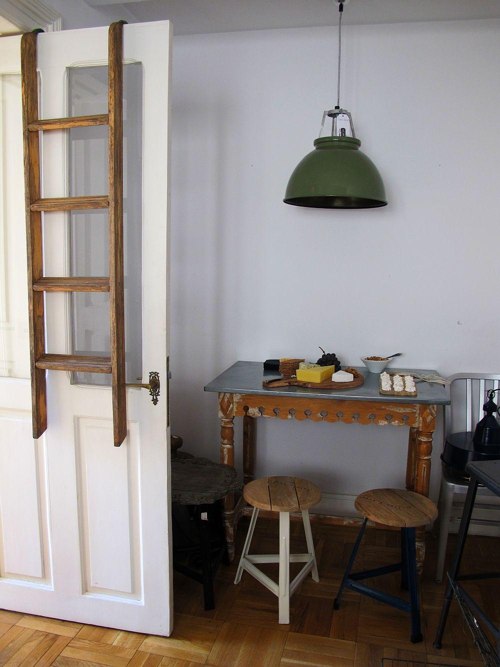 adelaparvu.com despre showroom Atelier Anda Roman Bucuresti, casa veche, interior eclectic (16)