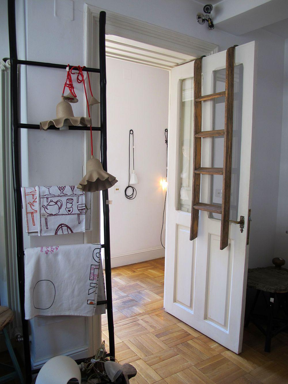 adelaparvu.com despre showroom Atelier Anda Roman Bucuresti, casa veche, interior eclectic (17)