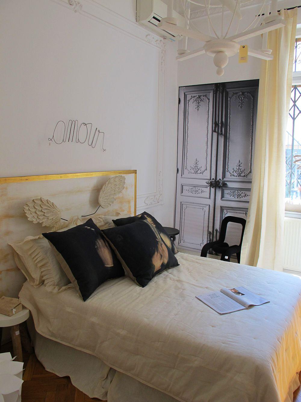 adelaparvu.com despre showroom Atelier Anda Roman Bucuresti, casa veche, interior eclectic (2)