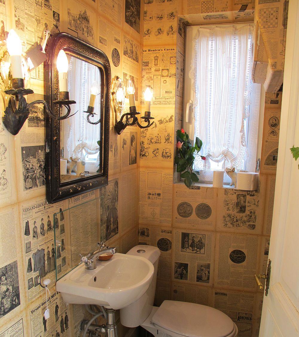 adelaparvu.com despre showroom Atelier Anda Roman Bucuresti, casa veche, interior eclectic (20)