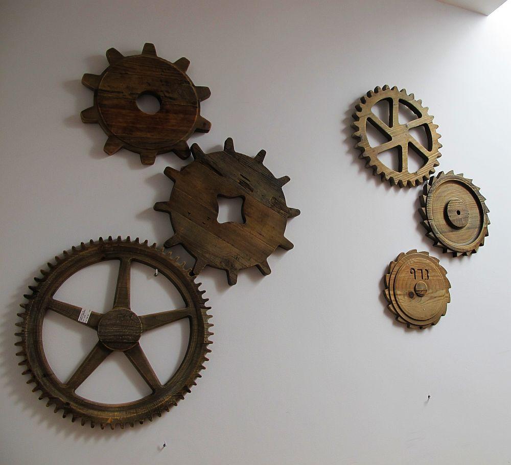 adelaparvu.com despre showroom Atelier Anda Roman Bucuresti, casa veche, interior eclectic (22)