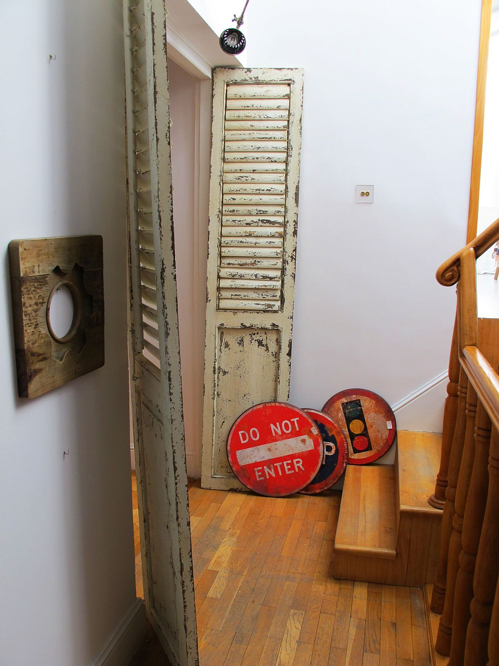 adelaparvu.com despre showroom Atelier Anda Roman Bucuresti, casa veche, interior eclectic (23)