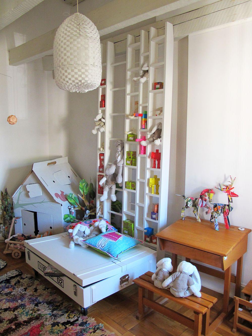 adelaparvu.com despre showroom Atelier Anda Roman Bucuresti, casa veche, interior eclectic (28)
