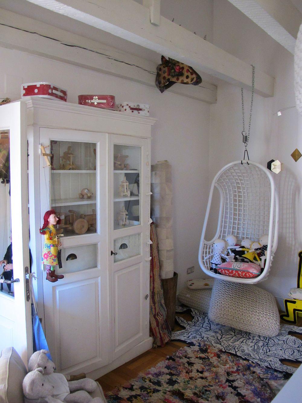 adelaparvu.com despre showroom Atelier Anda Roman Bucuresti, casa veche, interior eclectic (29)