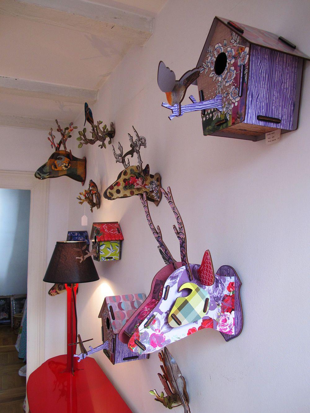 adelaparvu.com despre showroom Atelier Anda Roman Bucuresti, casa veche, interior eclectic (33)