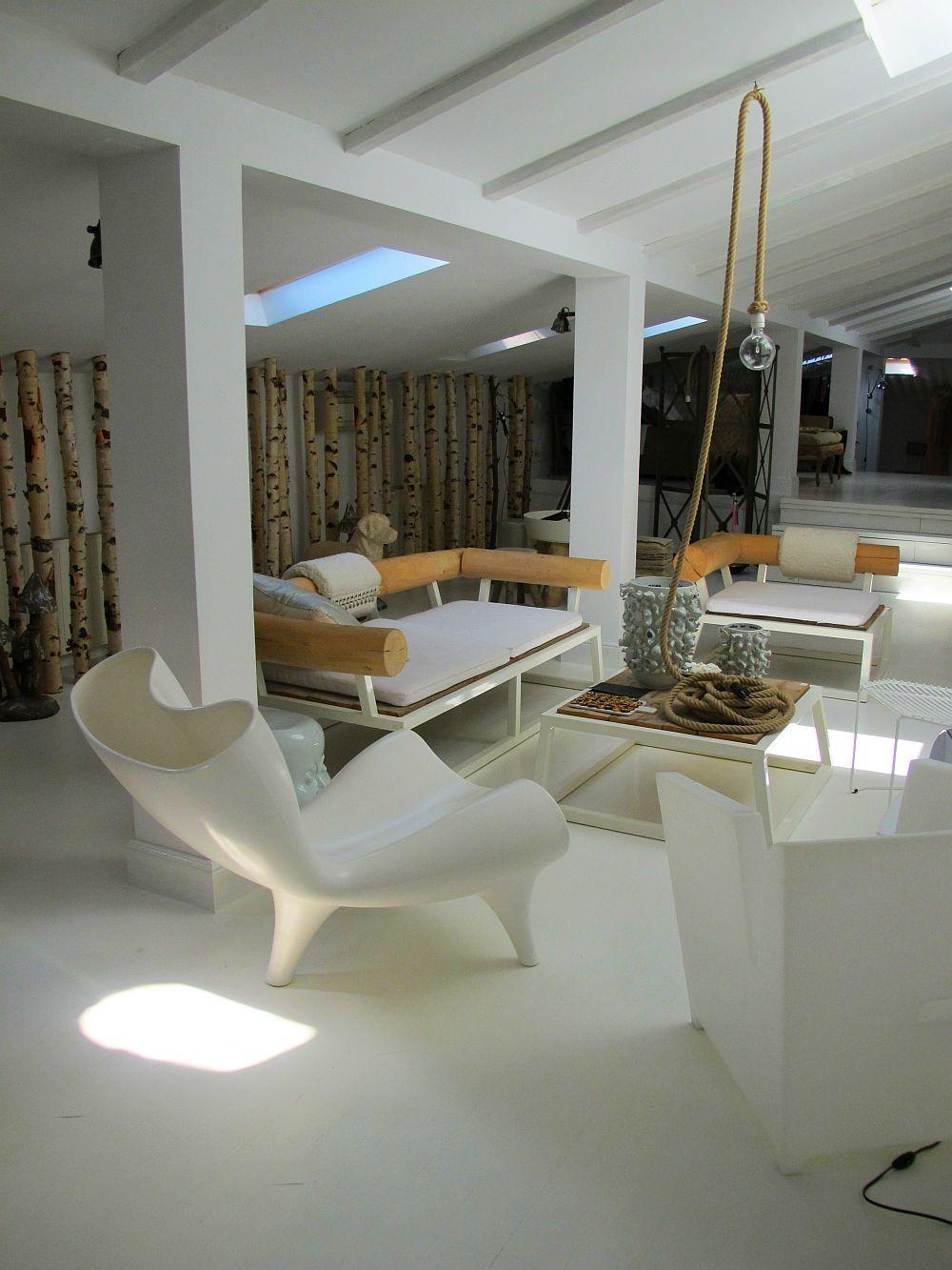 adelaparvu.com despre showroom Atelier Anda Roman Bucuresti, casa veche, interior eclectic (34)