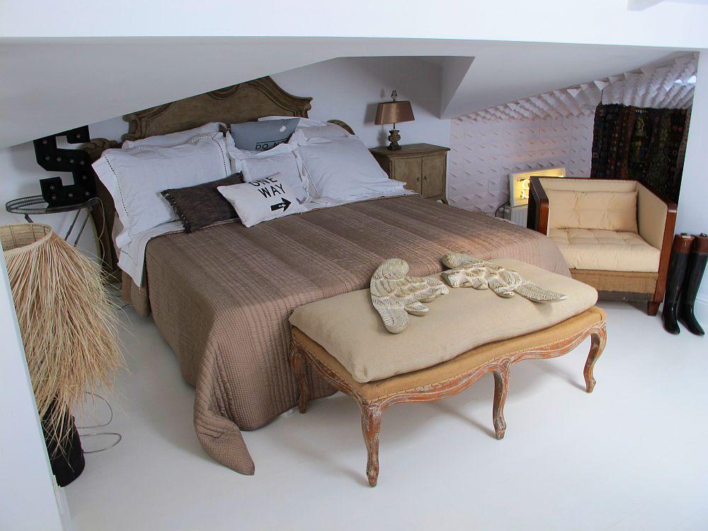 adelaparvu.com despre showroom Atelier Anda Roman Bucuresti, casa veche, interior eclectic (39)