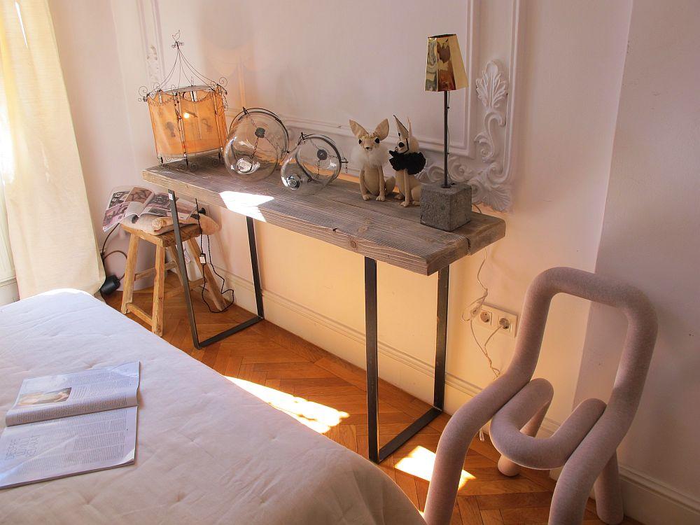 adelaparvu.com despre showroom Atelier Anda Roman Bucuresti, casa veche, interior eclectic (4)