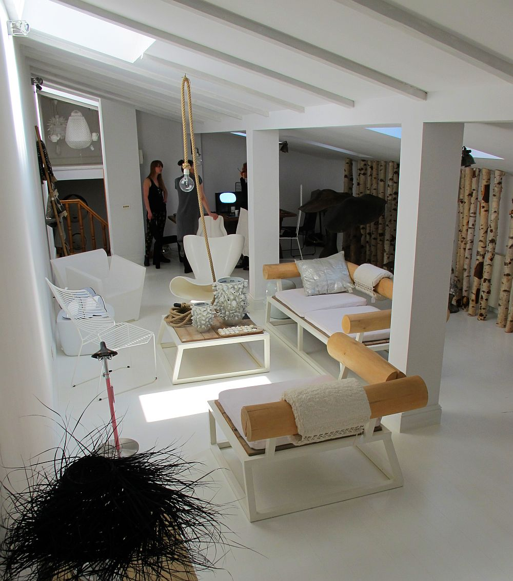 adelaparvu.com despre showroom Atelier Anda Roman Bucuresti, casa veche, interior eclectic (40)