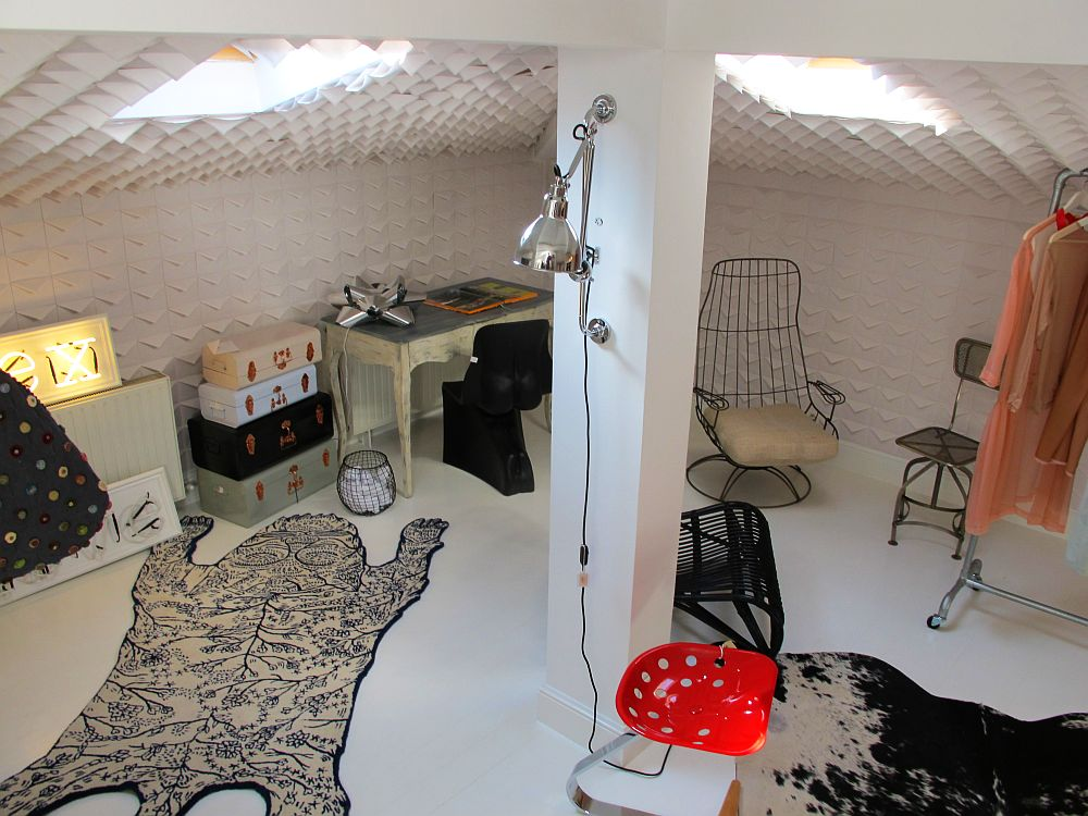 adelaparvu.com despre showroom Atelier Anda Roman Bucuresti, casa veche, interior eclectic (41)