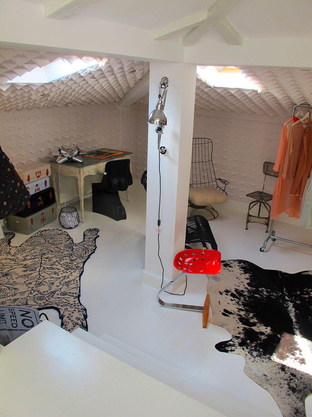 adelaparvu.com despre showroom Atelier Anda Roman Bucuresti, casa veche, interior eclectic (42)