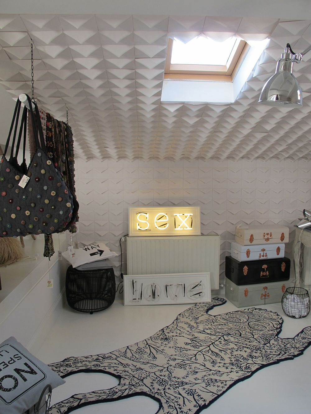 adelaparvu.com despre showroom Atelier Anda Roman Bucuresti, casa veche, interior eclectic (44)