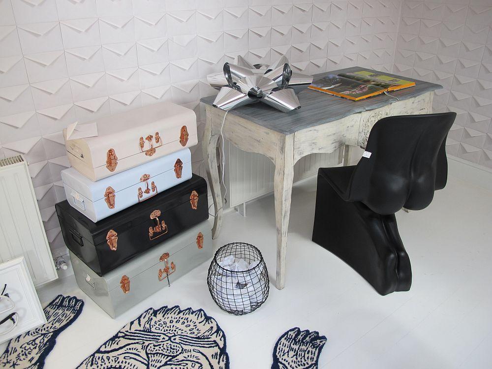 adelaparvu.com despre showroom Atelier Anda Roman Bucuresti, casa veche, interior eclectic (45)