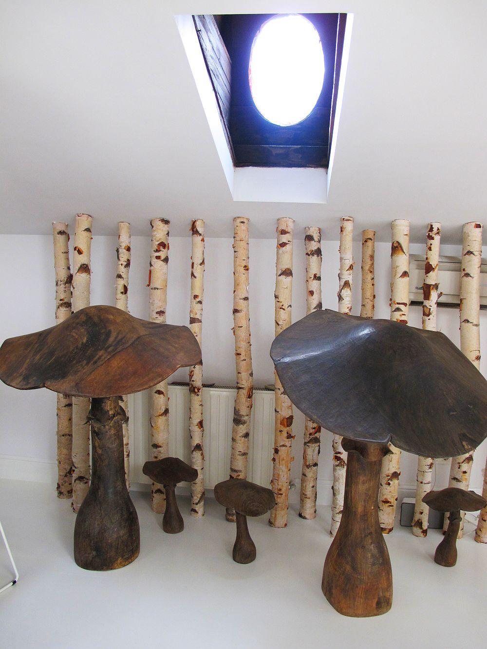 adelaparvu.com despre showroom Atelier Anda Roman Bucuresti, casa veche, interior eclectic (47)