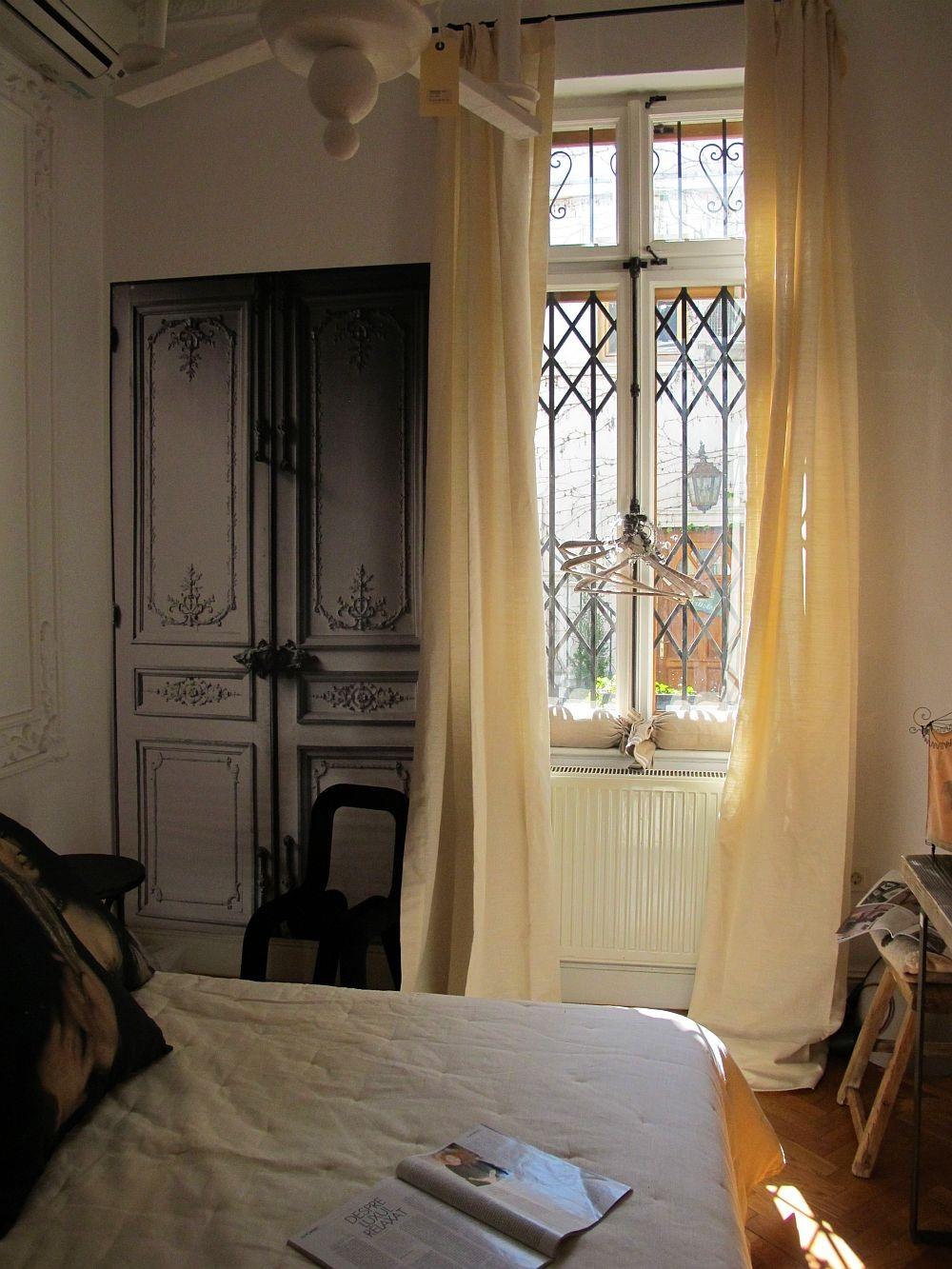 adelaparvu.com despre showroom Atelier Anda Roman Bucuresti, casa veche, interior eclectic (5)