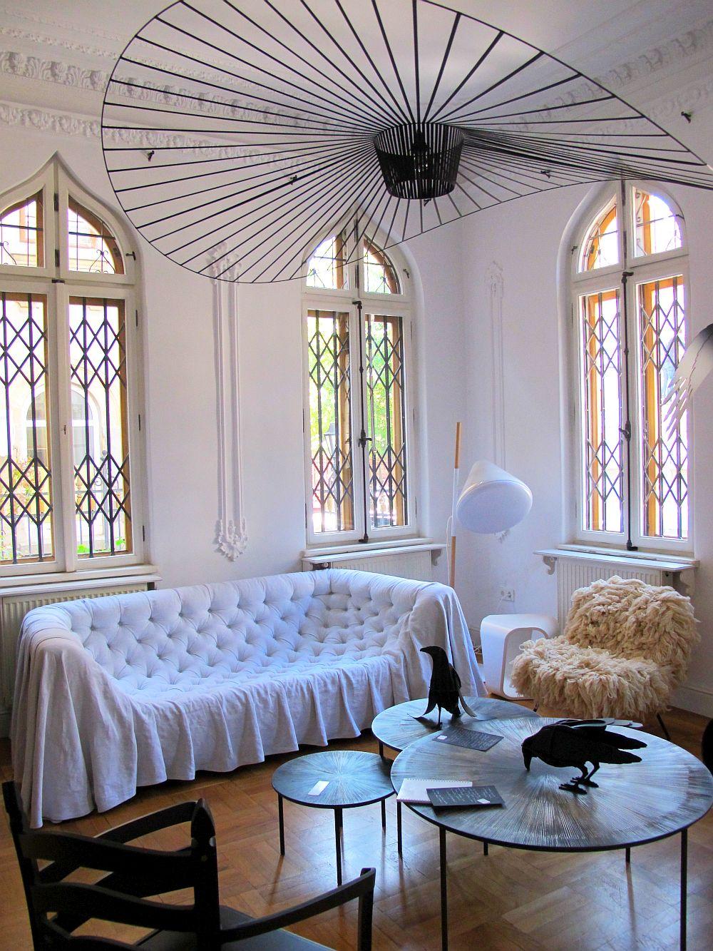 adelaparvu.com despre showroom Atelier Anda Roman Bucuresti, casa veche, interior eclectic (51)