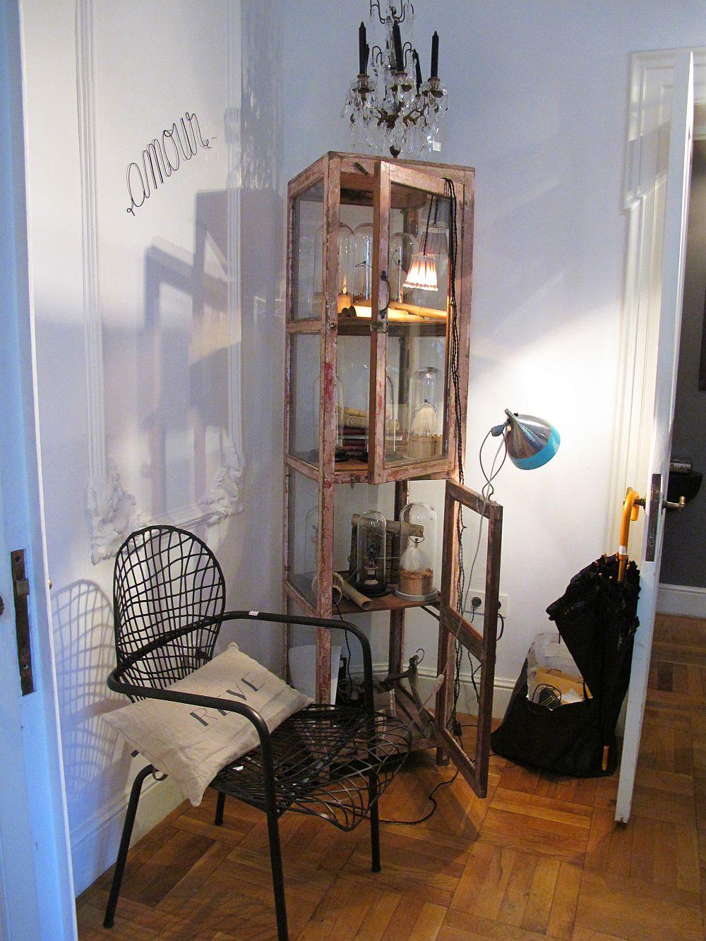 adelaparvu.com despre showroom Atelier Anda Roman Bucuresti, casa veche, interior eclectic (54)
