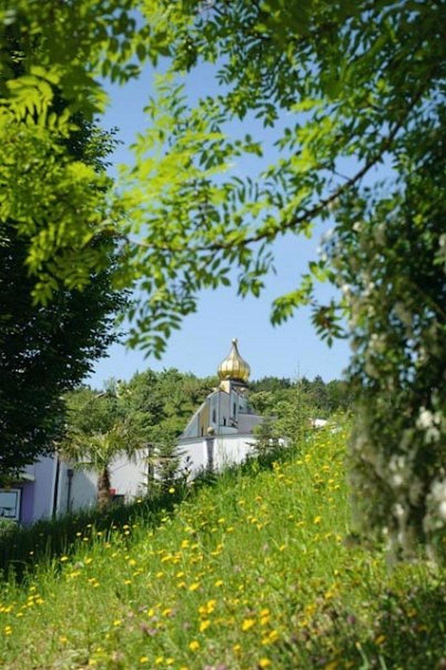 adelaparvu.com despre statiunea Rogner Bad Blumau, Austria, arhitect Friedensreich Hundertwasser (16)