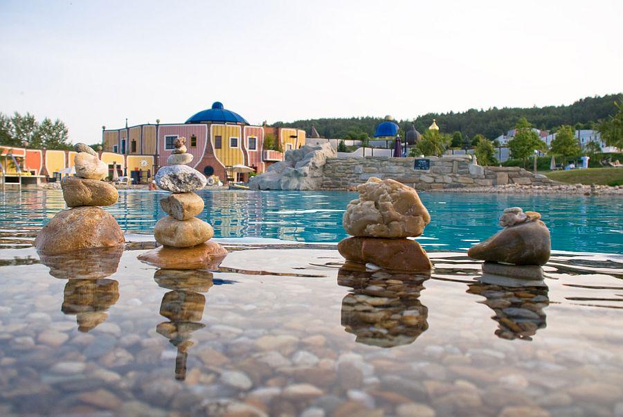 adelaparvu.com despre statiunea Rogner Bad Blumau, Austria, arhitect Friedensreich Hundertwasser (3)