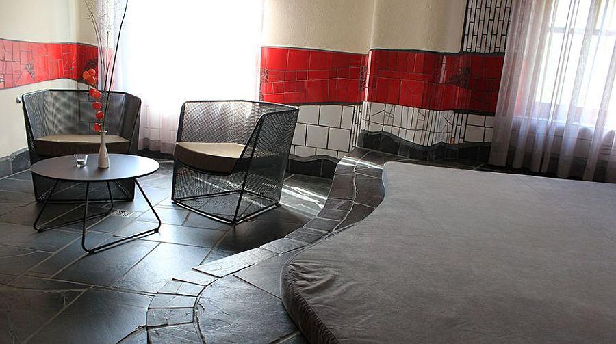 adelaparvu.com despre statiunea Rogner Bad Blumau, Austria, arhitect Friedensreich Hundertwasser (31)