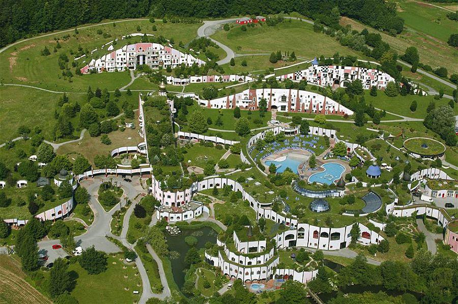adelaparvu.com despre statiunea Rogner Bad Blumau, Austria, arhitect Friedensreich Hundertwasser (36)