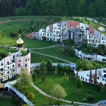 adelaparvu.com despre statiunea Rogner Bad Blumau, Austria, arhitect Friedensreich Hundertwasser (5)
