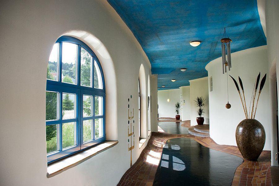 adelaparvu.com despre statiunea Rogner Bad Blumau, Austria, arhitect Friedensreich Hundertwasser (9)