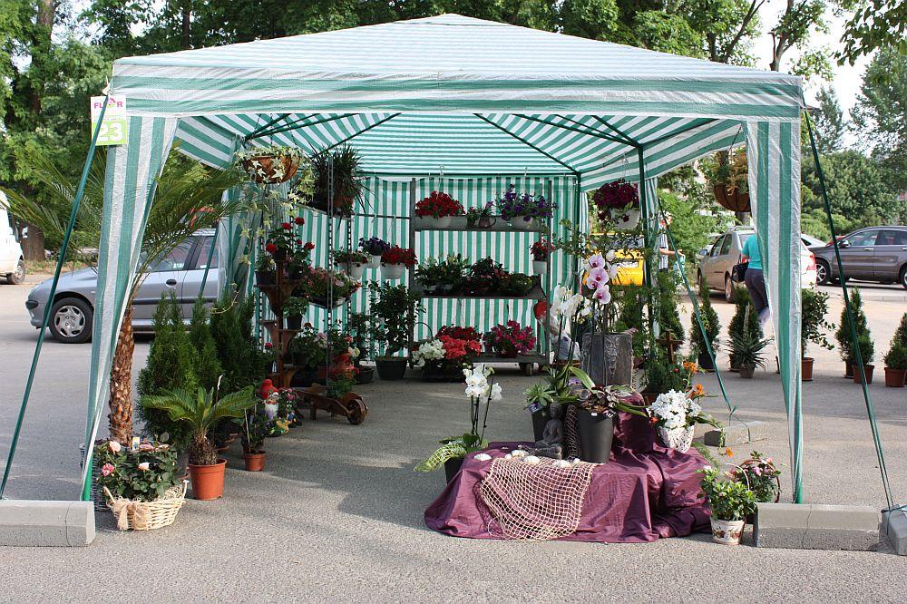 adelaparvu.com despre targul de plante, flori si peisagistica Hartus Florshow 2014 (14)