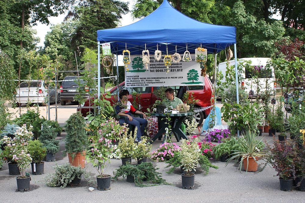 adelaparvu.com despre targul de plante, flori si peisagistica Hartus Florshow 2014 (16)
