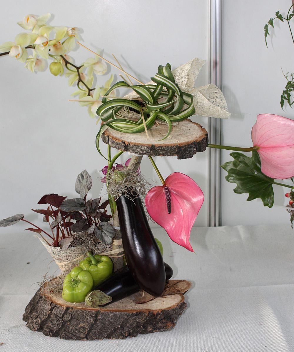 adelaparvu.com despre targul de plante, flori si peisagistica Hartus Florshow 2014 (9)