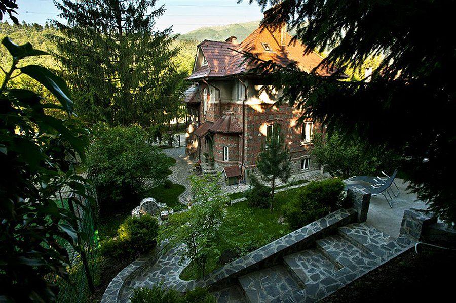 adelaparvu.com despre vila la Sinaia, Poem Boem Sinaia, Romania (24)