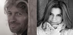 Sotii Marius si Ioana Enache