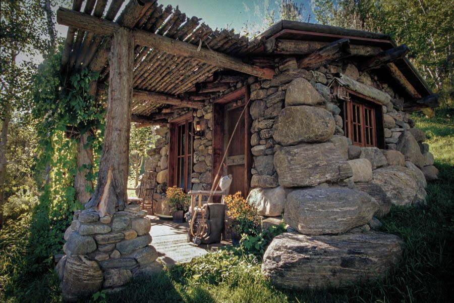 Mica cabana de pescuit adela p rvu interior design blogger Architecture si