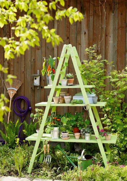 adelaparvu.com despr elocuri de relaxare in gradina, mobilier pentru gradina, Foto East News (3)