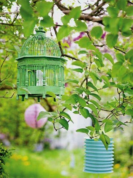 adelaparvu.com despr elocuri de relaxare in gradina, mobilier pentru gradina, Foto East News (4)