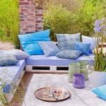 adelaparvu.com despr elocuri de relaxare in gradina, mobilier pentru gradina, Foto East News (5)
