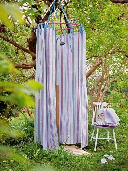 adelaparvu.com despr elocuri de relaxare in gradina, mobilier pentru gradina, Foto East News (6)