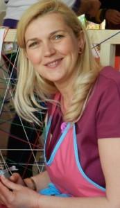 Daniela Mandu