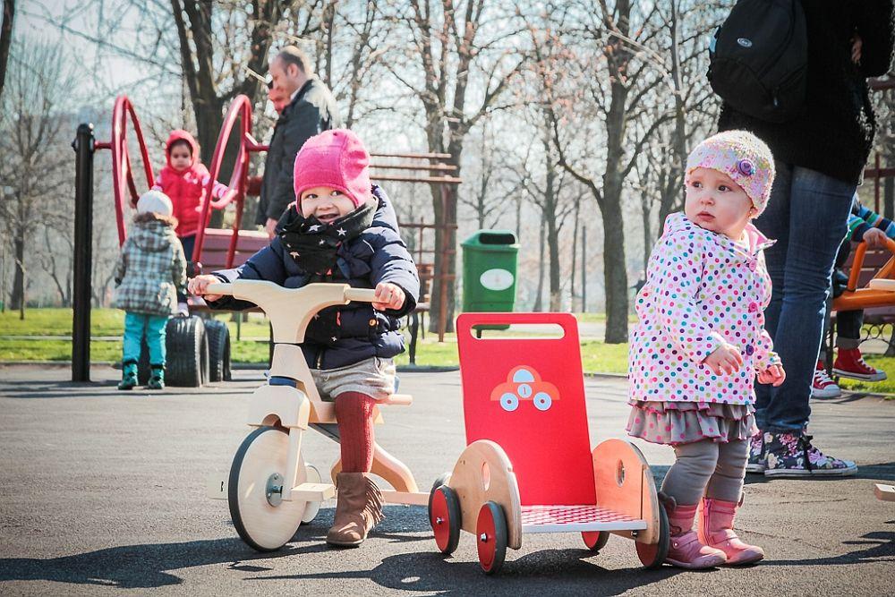 adelaparvu.com despre Marvelous Store, Romania, fabrica de jucarii si mobilier din lemn pentru copii (2)