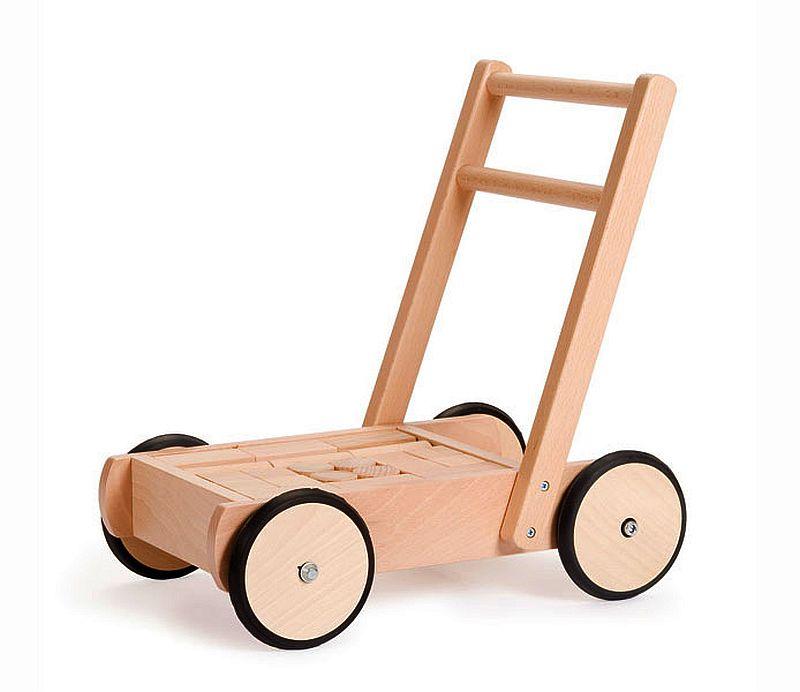 adelaparvu.com despre Marvelous Store, Romania, fabrica de jucarii si mobilier din lemn pentru copii, in foto Premergator natur