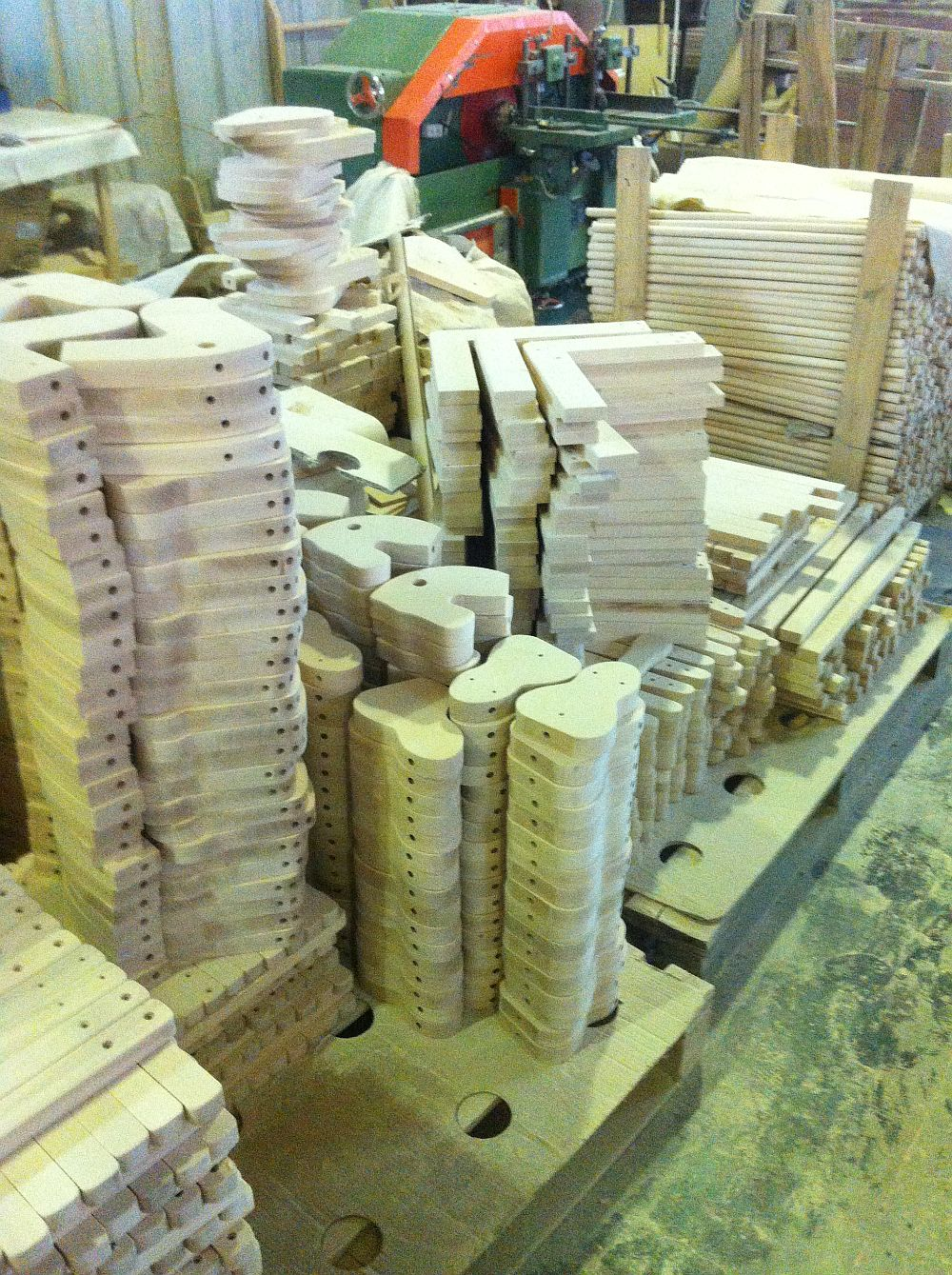 adelaparvu.com despre Marvelous Store, Romania, fabrica de jucarii si mobilier din lemn pentru copii, in foto fabrica Botosani (13)