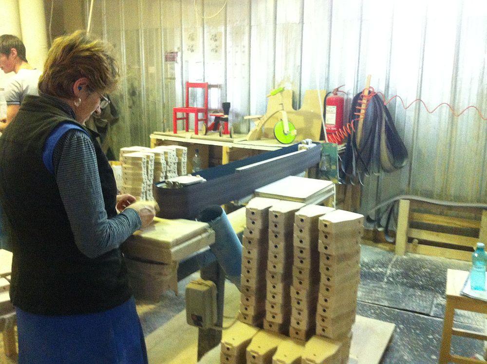 adelaparvu.com despre Marvelous Store, Romania, fabrica de jucarii si mobilier din lemn pentru copii, in foto fabrica Botosani (14)