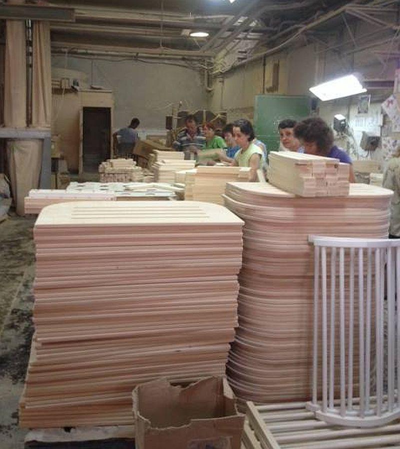 adelaparvu.com despre Marvelous Store, Romania, fabrica de jucarii si mobilier din lemn pentru copii, in foto fabrica Botosani (5)