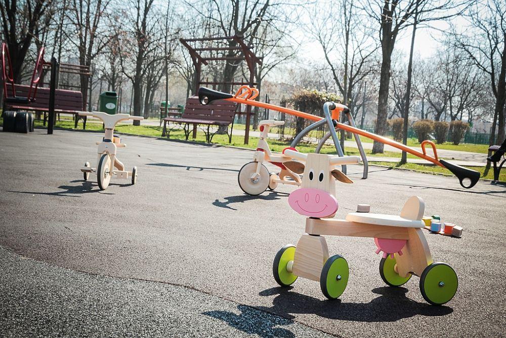adelaparvu.com despre Marvelous Store, Romania, fabrica de jucarii si mobilier din lemn pentru copii