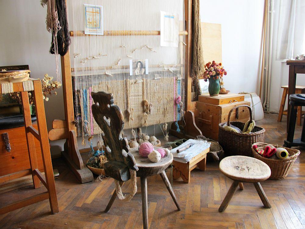 adelaparvu.com despre acuarele Mihai Macri, atelier artist Mihai si Mariana Macri (29)